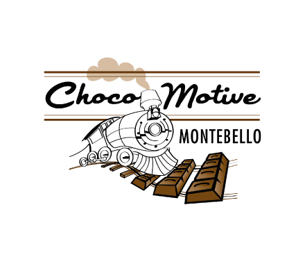 Chocomotive