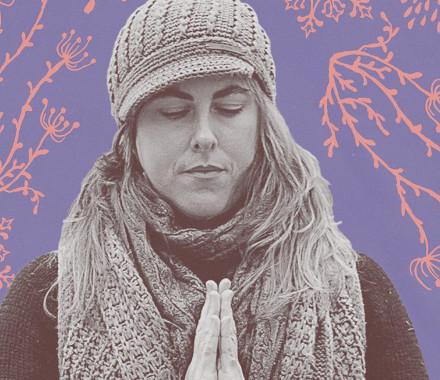 Cynthia McCart Yoga Massothérapie