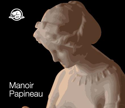 Parcs Canada – Manoir Papineau